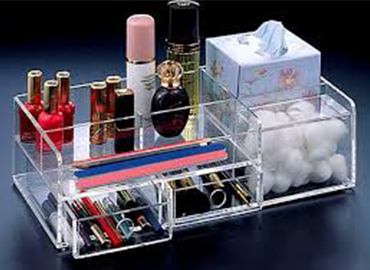 How to choose a cosmetic storage box? (1)