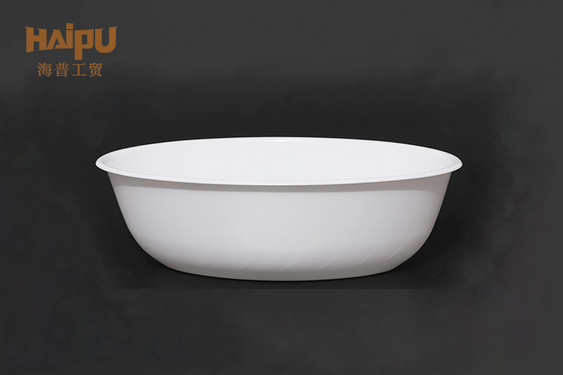 Disposable Plastic Cutlery PS Bowl