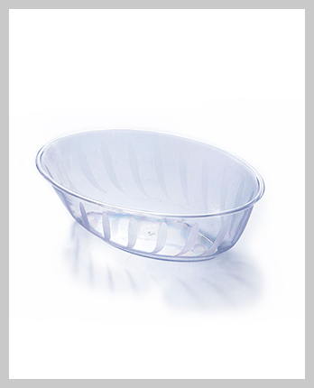 What plastics are resistant to high temperatures and can be used for tableware?