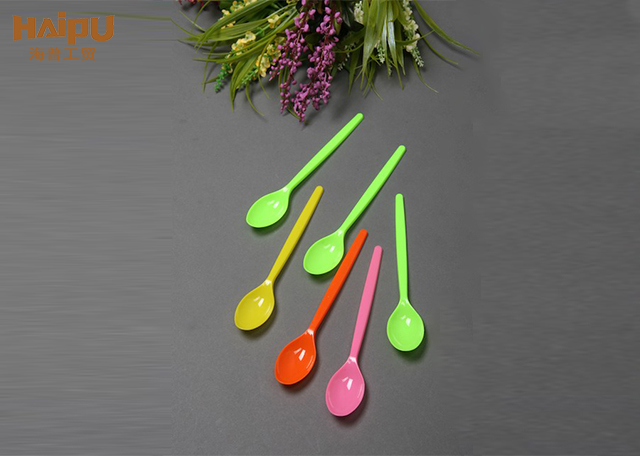 Color spoon