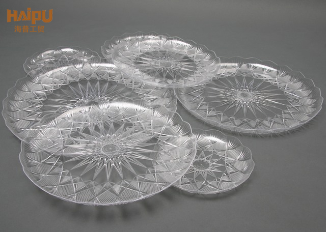 How should we buy plastic tableware, what are the buying tips?